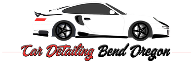 Car Detailing Bend Oregon